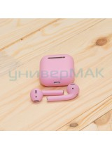 Беспроводные наушники Apple AirPods 2 Розовые (Without wireless charge)