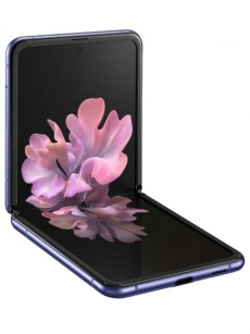 Смартфон Samsung Galaxy Z Flip Purple