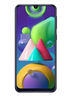 Смартфон Samsung Galaxy M21 64GB Blue