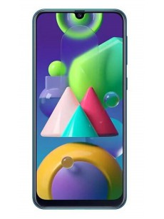 Смартфон Samsung Galaxy M21 64GB Black