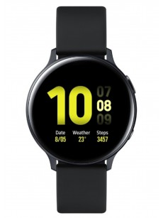 Часы Samsung Galaxy Watch Active2 алюминий 44 мм (Black)