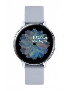 Часы Samsung Galaxy Watch Active2 алюминий 44 мм (Silver)