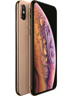 Смартфон Apple iPhone XS 64 Gb Gold