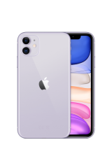 Смартфон Apple iPhone 11 128Gb  Dual Sim  (Purple)