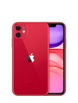 Смартфон Apple iPhone 11 128Gb A2221 Red