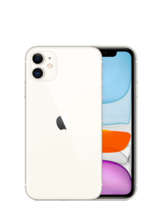 Смартфон Apple iPhone 11 128Gb A2223 Dual Sim