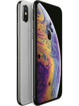 Смартфон Apple iPhone XS Max 256 Gb Silver
