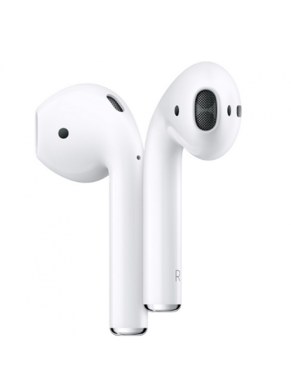 Беспроводные наушники Apple AirPods 2 (With wireless charge)