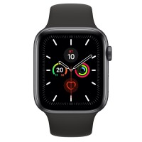 Часы Apple Watch Series 5 40mm Серый Космос