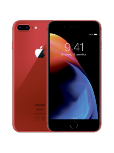Смартфон Apple iPhone 8 Plus 64Gb Красный (Product red)