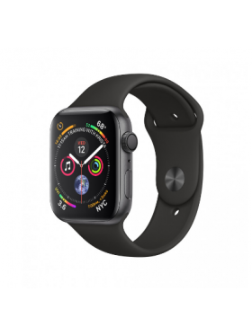 Часы Apple Watch Series 3 42mm Серый Космос