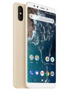 Смартфон Xiaomi Mi A2 4/64GB Android One Gold