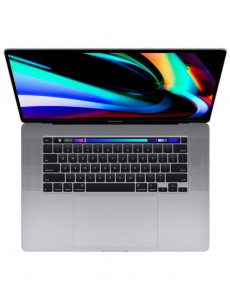 Ноутбук Apple MacBook Pro 16 with Retina display and Touch Bar Late 2019 MVVK2LL/A (Intel Core i9 2.3GHz/16GB/1TB SSD) Space Gray