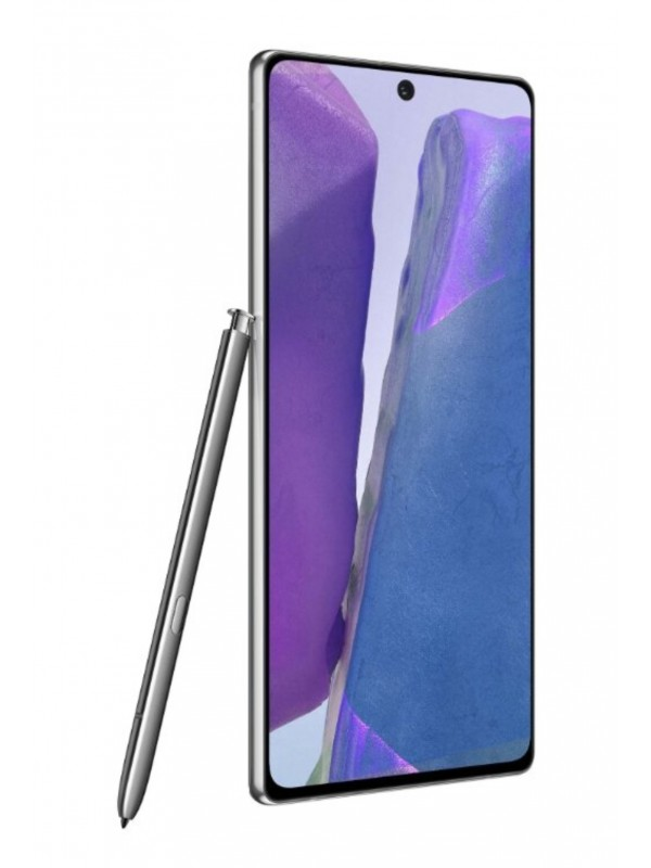 Samsung Galaxy Note 20 5G 8/256Gb (Snapdragon 865+) Mystic Grey