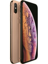Смартфон Apple iPhone XS 256 Gb Gold