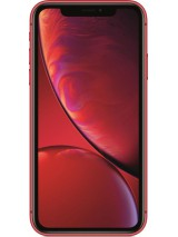 Apple iPhone XR 64Gb Red (Product)