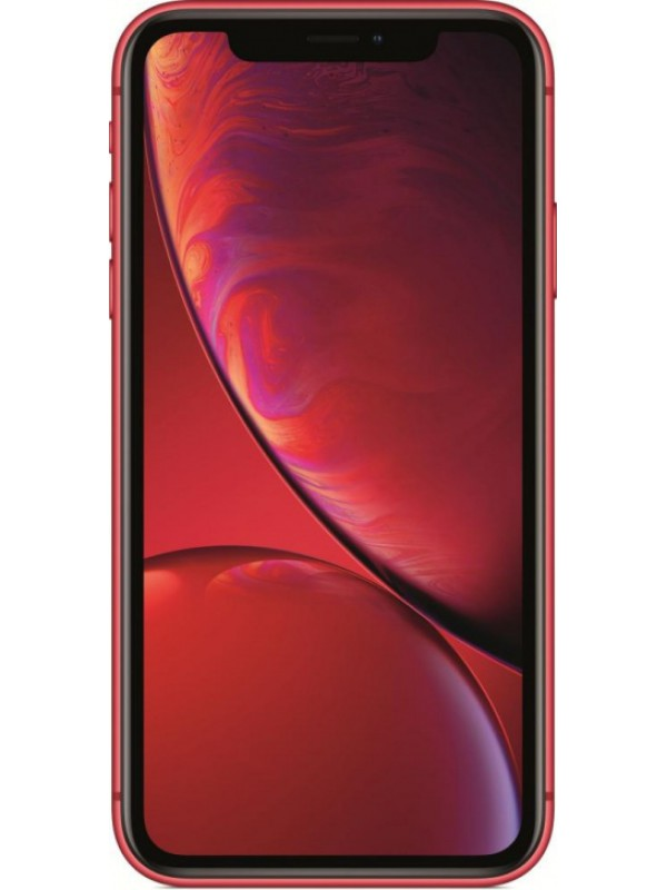 Apple iPhone XR 128Gb Red (Product)