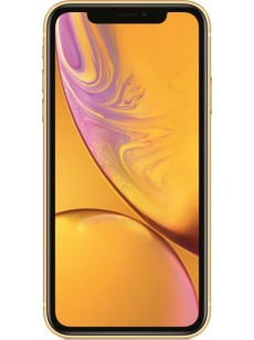 Apple iPhone XR 256Gb Yellow