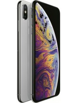Apple iPhone XS Max 256 Gb Silver