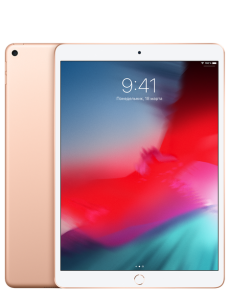 Планшет Apple iPad Air (2019) 64 WI-FI