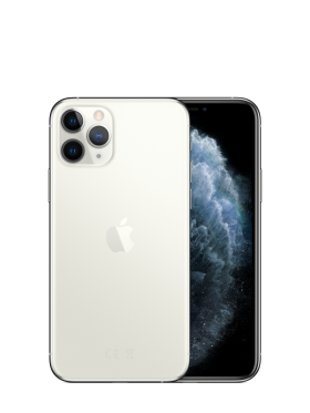 Смартфон Apple iPhone 11 Pro 512Gb A2217 Dual Sim Silver