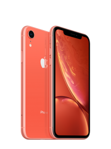 Смартфон Apple iPhone XR 128Gb Coral