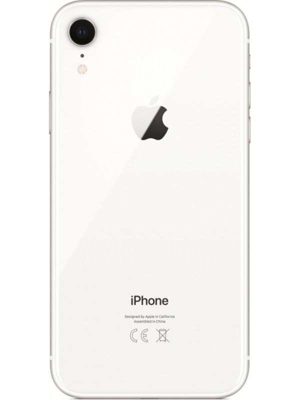 Apple iPhone XR 128Gb Белый (White)