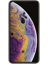 Apple iPhone XS 256Gb Silver (Серебристый)