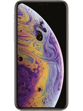 Apple iPhone XS 256 Gb Silver