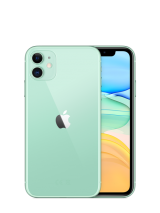 Смартфон Apple iPhone 11 128Gb  Dual Sim  Green