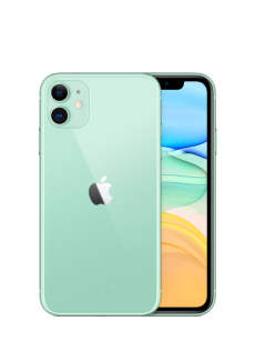 Смартфон Apple iPhone 11 128Gb  A2221 Green