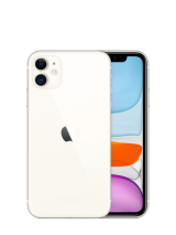 Смартфон Apple iPhone 11 A2221 128Gb White