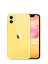 Смартфон Apple iPhone 11 128Gb A2221 Yellow