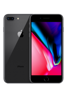 Смартфон Apple iPhone 8 Plus 128Gb Space Gray