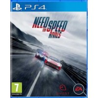 Need for Speed Rivals | игра для PS4